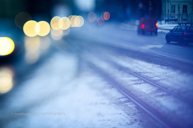 City Lights, Bydgoszcz
