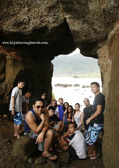 Bantay Abot Cave Ilocos Norte