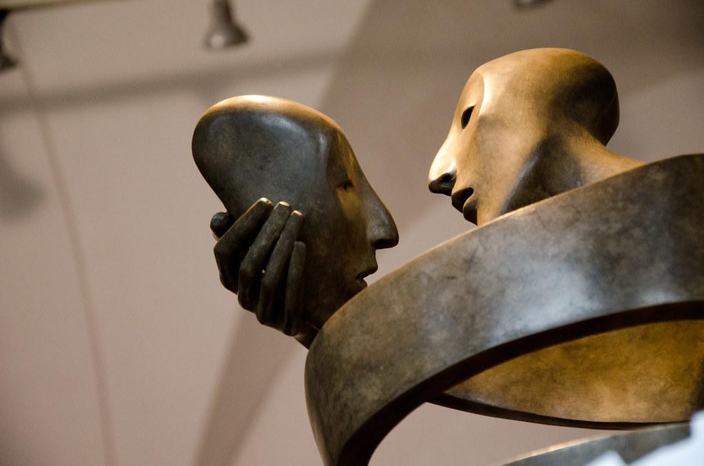 Galerie d'art de la Place des Vosges