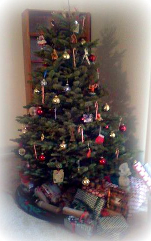 Tree 2012