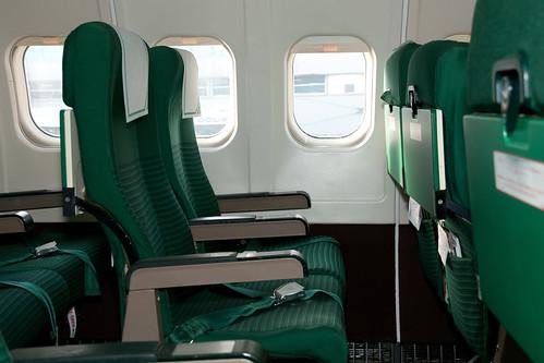 MD80, Alitalia, I-DATI
