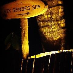 Six sense spa #soneva #island #photography #iphone #nightshoot