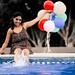 Ballons por Adrian Perez-Barron