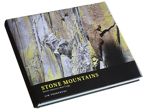 Stone Mountains Book Cover