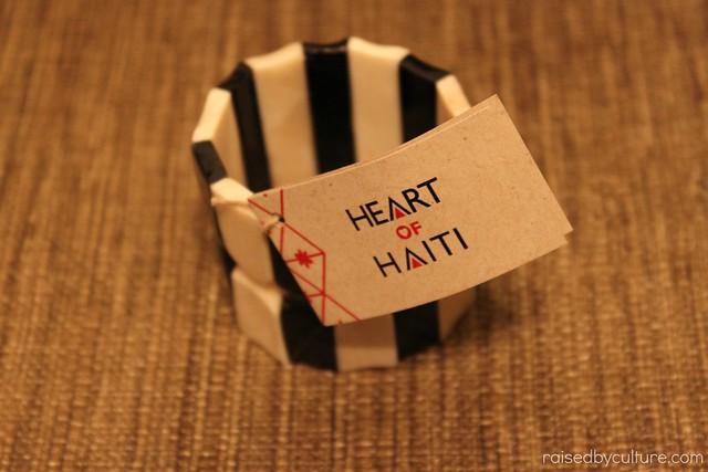 Macy's Heart of Haiti