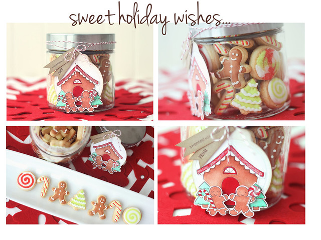 sweet christmas gift by mom2sofia, on Flickr