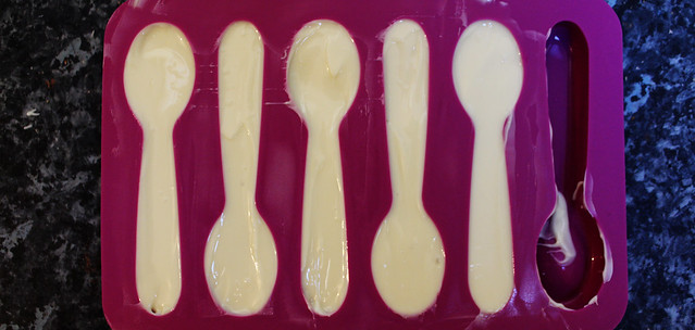chocolate spoons 2