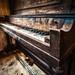 88 Abandoned Keys