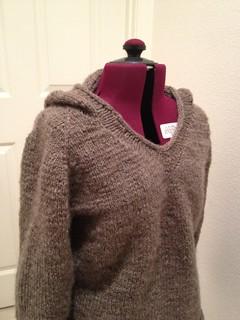 Gretta's Sweater