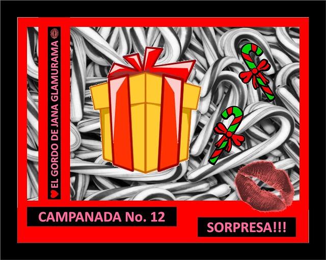Campanada 12