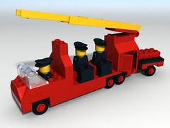 Slide: 693 Fire Engine
