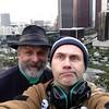 LA roofies with @johnwilliamlaw by ekai