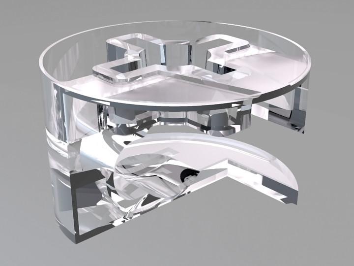Sauder Furniture Hardware