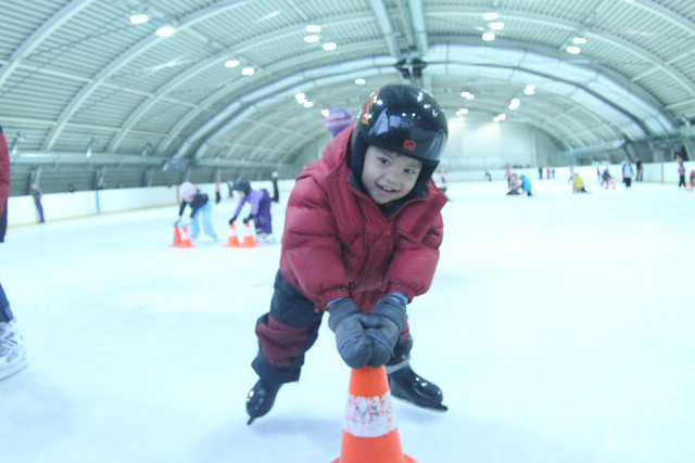 Toys and Gift Ideas for Kids, skating kid