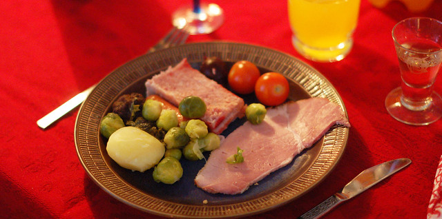 Swedish Christmas Food