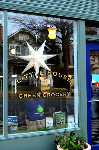 Little House Green Grocery 1