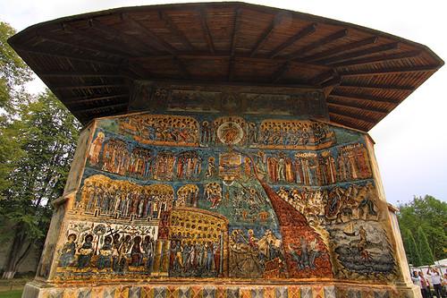 canon monastery romania moldova bucovina suceava canoneos50d canon50d voronetmonastery mănăstireavoroneţ tokina1116mmf28atxdx