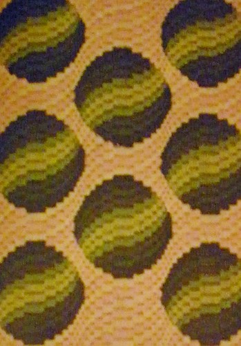 Bargello Dots 1