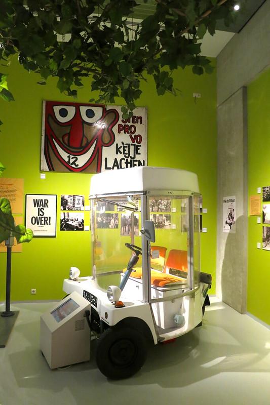 'Flower Power' Limburgs Museum Venlo - Bezienswaardigheden Venlo Top 10