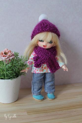 Cyrielle's Little Hands - Set d'hiver et pulls P2 UP! 8320894987_bd8295f388
