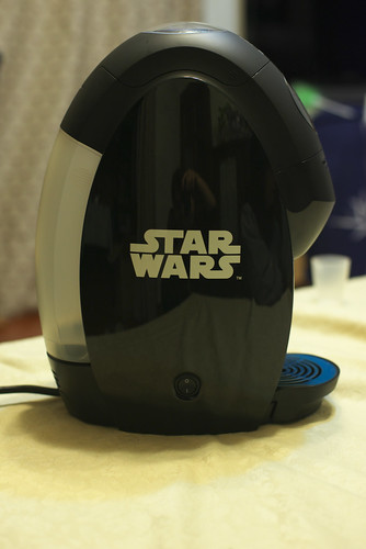 STAR WARS × NESCAFE GOLD BLEND Barista