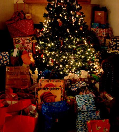 Christmas Eve 11