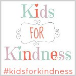Kids for Kindness 150 SM