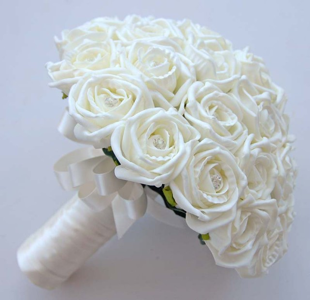 Classic Wedding Bouquets: 8331539834_b39c5af675_z.jpg