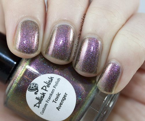 Dollish Polish Toxic Avenger (1)