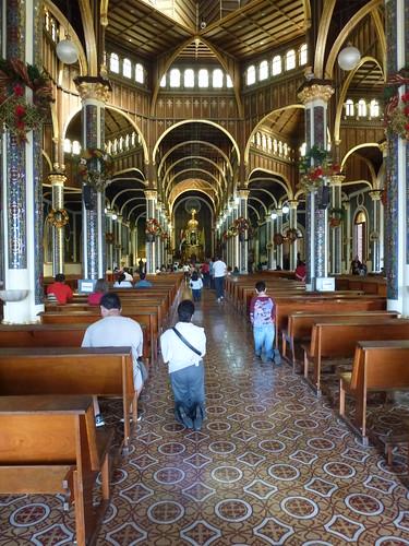 Cartago - Basilica de Nuestra Senora de los Angeles