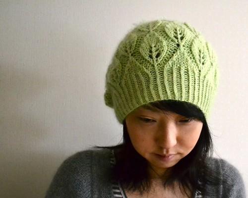 Happa Hat