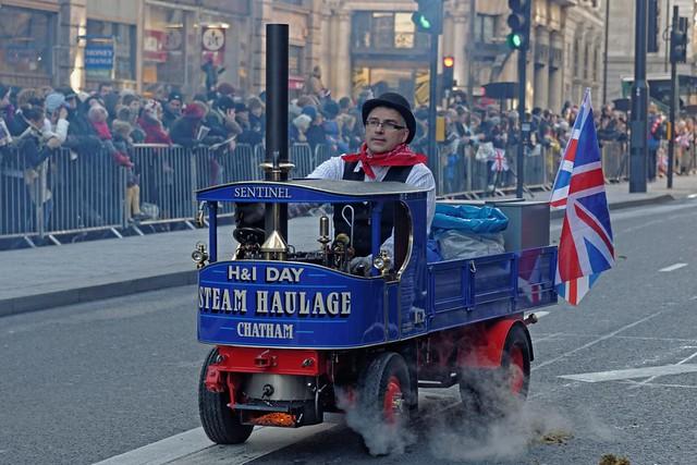 London New Year's Parade 2013_02