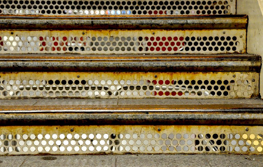 stairs-metro