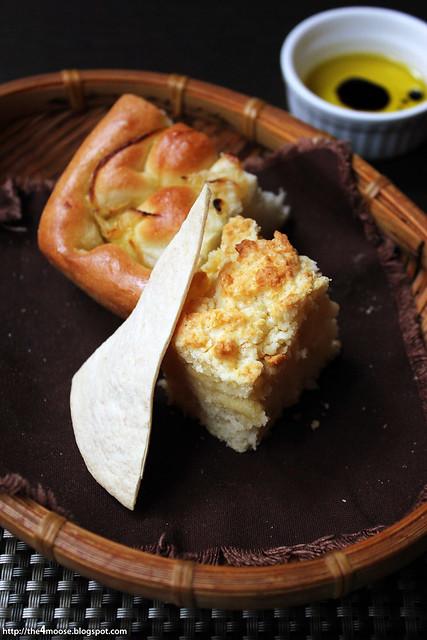 Okitchen - Bread Basket