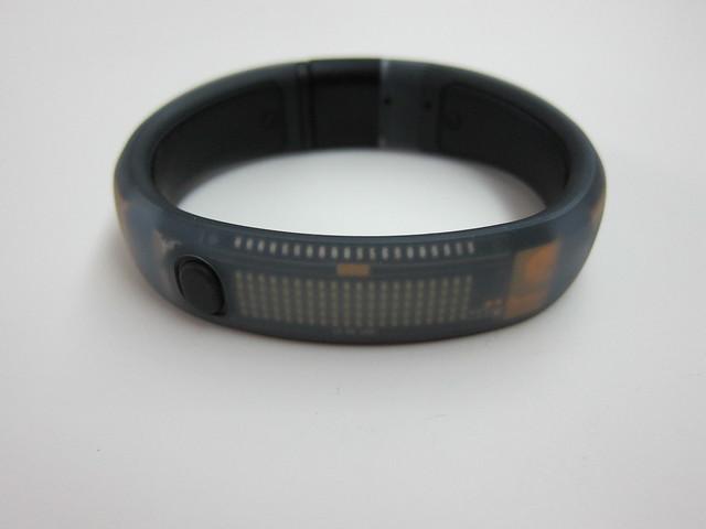 Nike+ FuelBand (Black Ice)