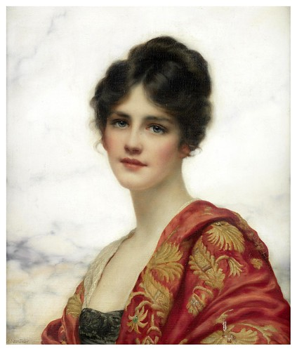 013-Esme-1919-William Clarke Wontner-via tempered-grace