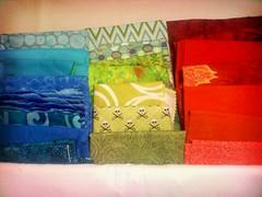 Fabric set #1