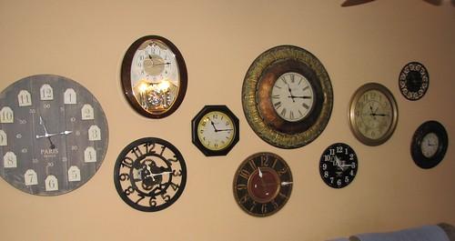 clocks 003