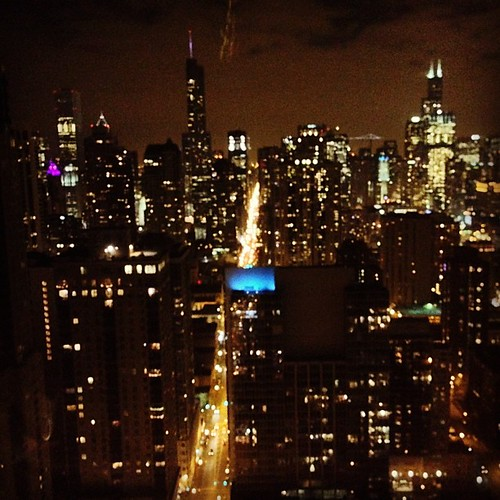 Chicago... by zakattak