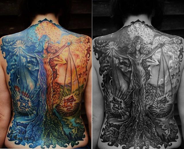 tattoo steli london