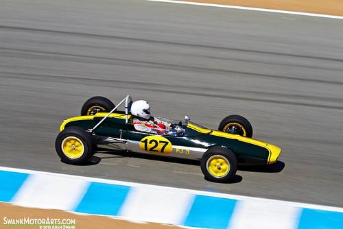1963 Lotus 27 by autoidiodyssey