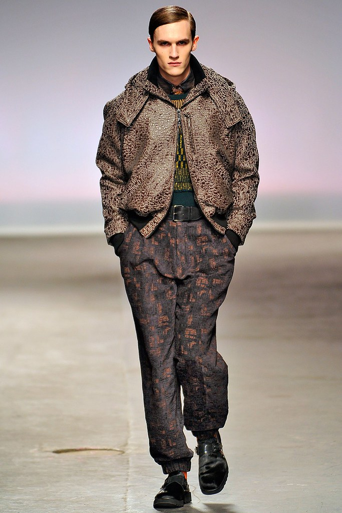 FW13 London James Long019_Luka Badjnar(GQ)