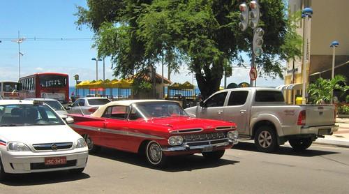 Chevrolet Impala, Salvador (Bahia), Brasil