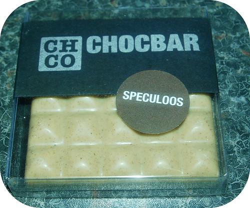 Chco Speculoos Chocbar