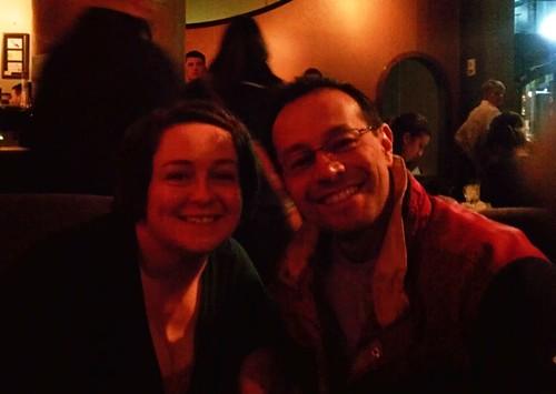 Lee & I