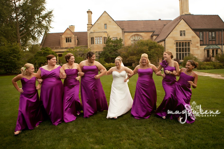 Paine Center Oshkosh Wedding