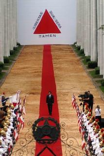 Aécio Neves - Posse Governo de Minas - 01/01/2007