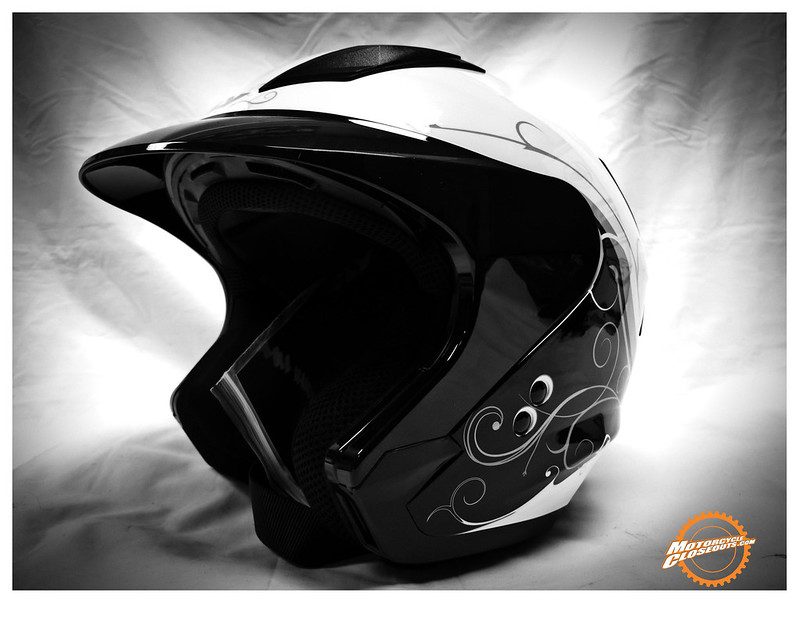 Fly Racing Tourist helmet at MotorcycleCloseouts.com