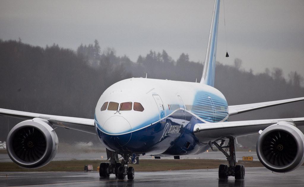 Boeing 787 Dreamliner 1