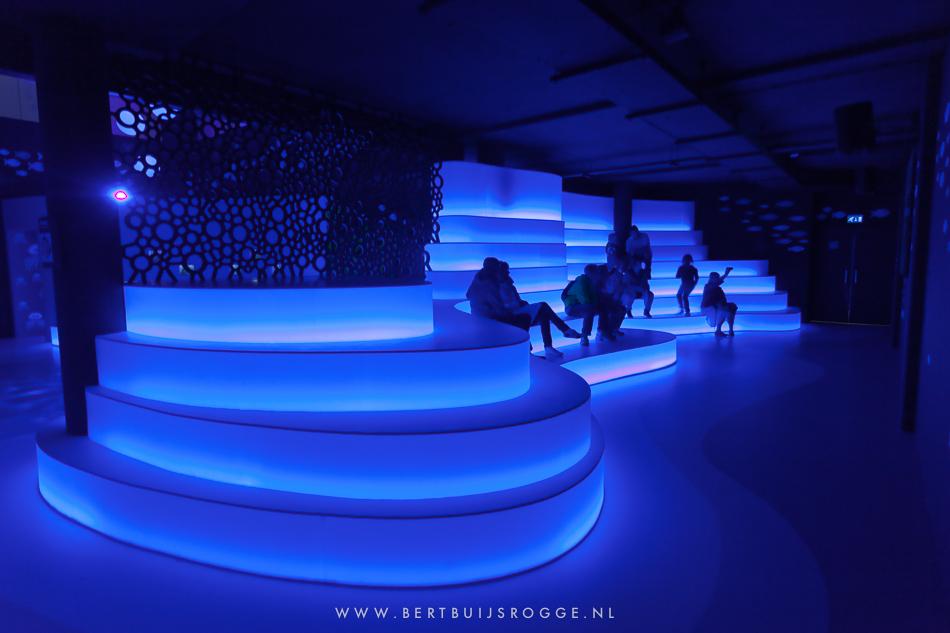 Blijdorp Zeereservaat Expo